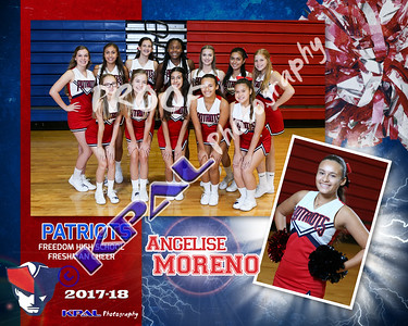 Angelise Moreno-Team Collage