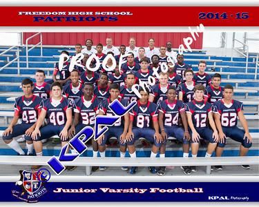 Junior Varsity Team Final