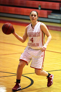 Judge Memorial WBB vs Park CIty 1-22-2013. Kailie Quinn (4)