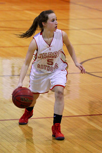 Judge Memorial WBB vs Park CIty 1-22-2013. Emily Smith (5)