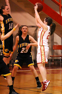 Judge Memorial WBB vs Uinta 1-31-2013. Emily Schnopp (21)