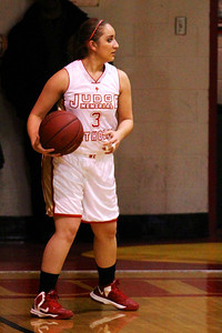 Judge Memorial WBB vs Uinta 1-31-2013. Justina Lopez (3)