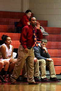 Judge Memorial WBB vs Wasatch 1-8-2013. Coach Anthony Alford