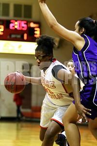 Judge Memorial WM Basketball vs Lehi • 11-26-2013    21