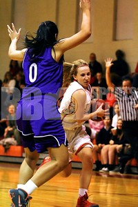 Judge Memorial WM Basketball vs Lehi • 11-26-2013    27