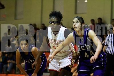 Judge Memorial WM Basketball vs Lehi • 11-26-2013    14