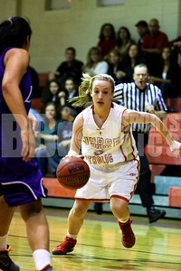 Judge Memorial WM Basketball vs Lehi • 11-26-2013    26