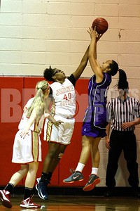 Judge Memorial WM Basketball vs Lehi • 11-26-2013    9