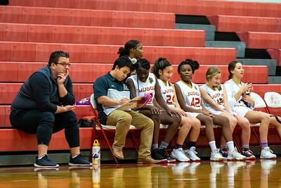 Judge Memorial Girls Basketball, Mary Malueth