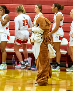 Judge Memorial Girls Basketball