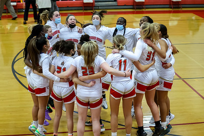 Judge Memorial Girls Basketball