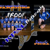 Danielle Ficka Team Collage