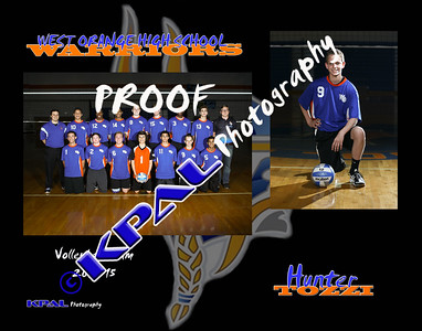 Hunter Tozzi Team Collage