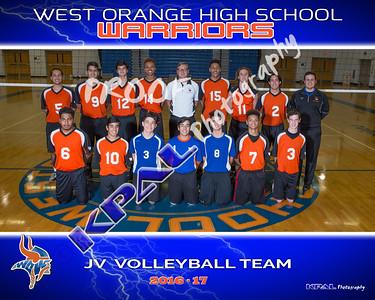 JV Team-Final