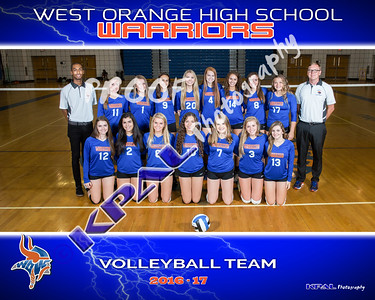 Junior Varsity Team Final