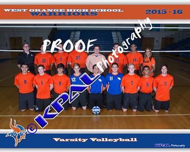 Varsity Team Final 1