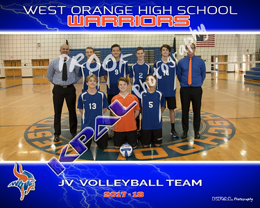 Junior Varsity-Team