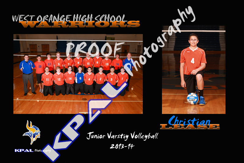 Christian Lease Team Collage