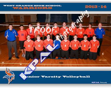 Team JV