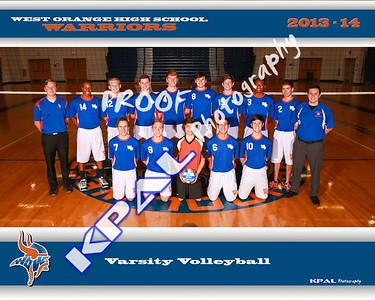 Team Varsity