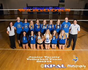 JV Team