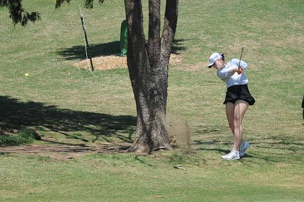 COAC Golf Tourney