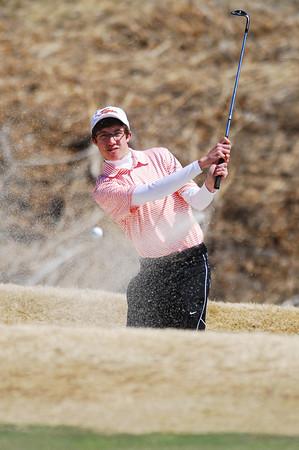 Norman High Golf