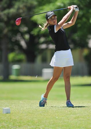 State Golf Tournament