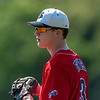 Varsity Baseball: St. John's Prep defeated Hamilton-Wenham 6-5 to win the Pete Frates game on May 29, 2018 at St. John's Prep in Danvers, Massachusetts.