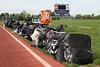 Pregame - Tuesday, May 8, 2012 - Dublin Scioto Irish at Hilliard Davidson Wildcats - SENIOR NIGHT