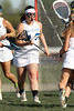 First Half - Marysville Monarchs at Hilliard Davidson Wildcats  -Ohio High School Girl's Lacrosse State Tournament  - Wednesday, May 13, 2105