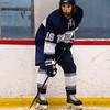 Boys Varsity Hockey: Framingham defeated Hingham 3-1 on February 12, 2020 at Pilgrim Arena in Hingham, Massachusetts.