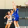 Girls Varsity Basketball: Kennebunk defeated Biddeford 52-35 on January 11, 2020 at tBiddeford High School in Biddeford, Maine.