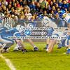 Varsity Football: MPA Class B Regional Semifinal - Falmouth defeated Kennebunk 32-20 on November 3, 2017 at Kennebunk High School in Kennebunk, Maine