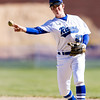 Varsity Baseball: Cape  Elizabeth defeated Kennebunk 6-3,in extra innings, on April 29, 2016, at Kennebunk High School in Kennebunk, Maine.
