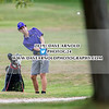 Combined Varsity Golf - Marshwood and Kennebunk in action on August 28, 2019, at Webhannet Golf Club in Kennebunk, Maine
