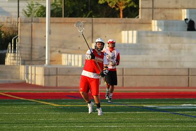 Judge Lacrosse vs Park City 9-27-2012