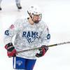 Boys Varsity Hockey:  Lake Region/Fryeberg/Oxford Hills defeated Kennebunk-Wells 5-3 on February 1, 2020 at the University of New England in Biddeford, Maine.