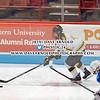Boys Varsity Hockey:  Latin Academy defeated O'Bryant 7-0 on January 10, 2019 at Mathews Arena in Boston, Massachusetts.