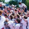 Boys Varsity Lacrosse - MIAA D1 State Championship: Lincoln-Sudbury defeated BC High 10-8  on June 18, 2016, at Boston University in Boston, Massachusetts.