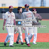Varsity Baseball -  Lowell defeated BC High 7-3 on April 8, 2017, at BC High in Boston, Massachusetts.