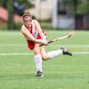 Girls Varsity Field Hockey - Lowell defeated Everett 1-0 on September 6, 2016, at Everett High School in Everett, Massachusetts.