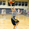 Boys Varsity Basketball - MIAA D3 North Semifinal: Watertown defeated Lynnfield 58-46 on March 8, 2017 at the Wilmington High school in Wilmington, Massachusetts.