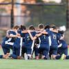 Boys Varsity Soccer: BC High defeated Malden Catholic 5-0 on October 19, 2016 at BC High in Dorchester, Massachusetts.
