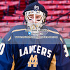 Frozen Fenway: Malden Catholic defeated Xaverian 4-3 on January 11, 2017 at Fenway Park in Boston, Massachusetts.