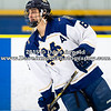 Malden Catholic Boys Varsity Hockey defeated BC High 2-0 on February 11, 2015 at the Valley Forum 2 rink in Malden, Massachusetts.