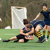 Boys Varsity Rugby: Marshfield defeated  Needham 36-21 on May 3, 2018 at Needham High School in Needham, Massachusetts.