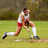 Varsity Field Hockey: MIAA D1 North 1st Round - Masconomet defeated Reading 3-0 on October 31, 2018 at Masconomet Regional High School in Boxford, Massachusetts.