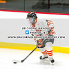 Girls Varsity Hockey - MIAA D1 Semifinal: Woburn defeated Masconomet 2-1, in overtime, on March 13, 2017 at the O'Brian Arena in Woburn, Massachusetts.