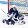 D2 North Semifinal: Triton defeated Masconomet 2-1, in overtime, on March 3, 2020 at Chelmsford Arena in Chelmsford, Massachusetts.